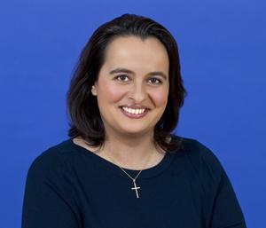 Claudia Marta