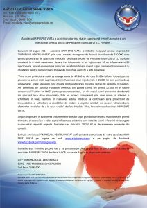 comunicatdepresa_Impreuna-pentru-viata-2014